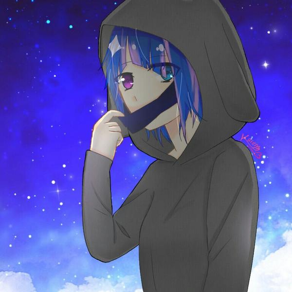 夜桜夕莉のユーザーアイコン