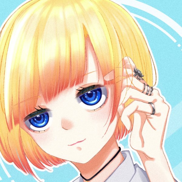 🥀's user icon
