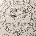 Rozuのユーザーアイコン