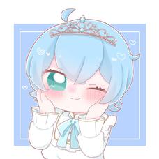 💙ラムネ💙's user icon