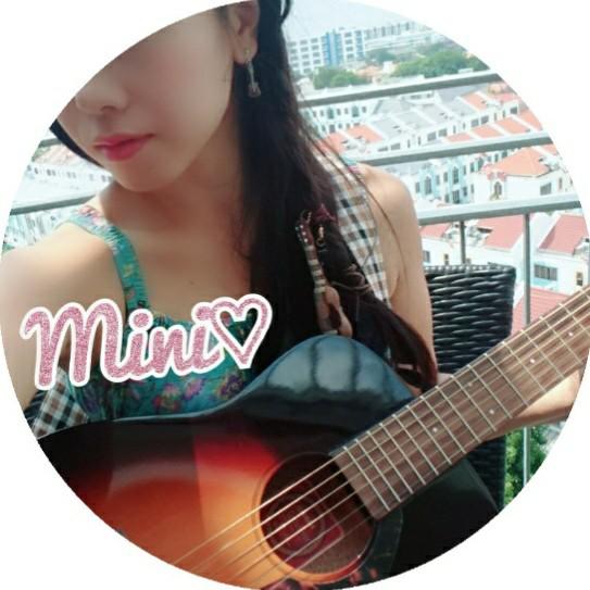 Mini ◝(⑅•ᴗ•⑅)◜..°♡本帰国まで26日✈️💨忙しくてなかなかinできずゴメンナサイ💦のユーザーアイコン