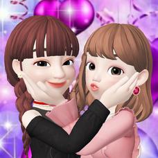 Lisa ⍤⃝♡ 恋 900サウンド🎉愛方専コラ❤️◡̈⋆💕のユーザーアイコン