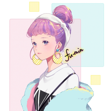 fu-min*少女レイ+デリヘルのユーザーアイコン