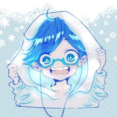 優氷@0fLeafのユーザーアイコン