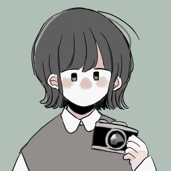 アマネのユーザーアイコン