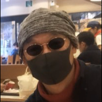 SJのユーザーアイコン