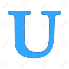 U(ユー)のユーザーアイコン