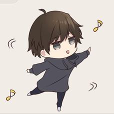 cagedbird(両声類っぽい♂)のユーザーアイコン