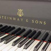ピアノマンのユーザーアイコン