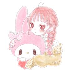 彩桜゚。*♡のユーザーアイコン