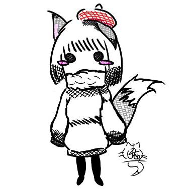 狐火イズナ 🦊次のコスプレ決まらない狐🦊のユーザーアイコン