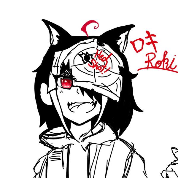 🦊イズナ⛩  ぜんざい大好き狐のユーザーアイコン