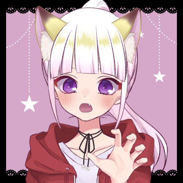 雪姫(ゆい)❄コラボ用のプレリス作ったからよかったらコラボしてね〜のユーザーアイコン