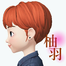 柚羽('👅')(もともんた)のユーザーアイコン