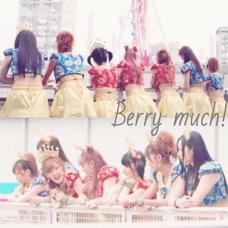 Berry much !のユーザーアイコン