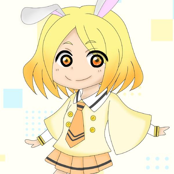 夢兎(むぅと)'s user icon