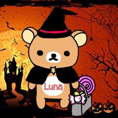lunaのユーザーアイコン