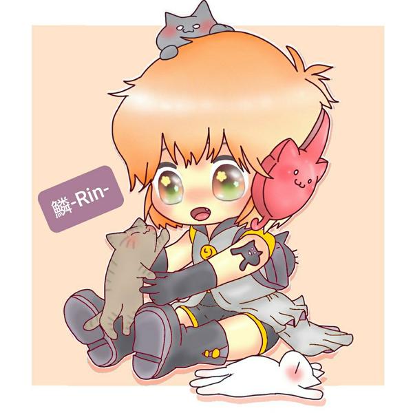 鱗-Rin-'s user icon
