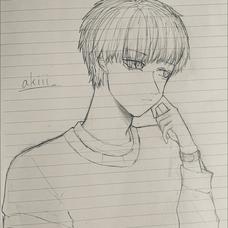 akiiiのユーザーアイコン