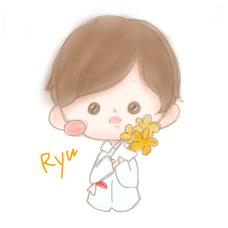 Ryuのユーザーアイコン