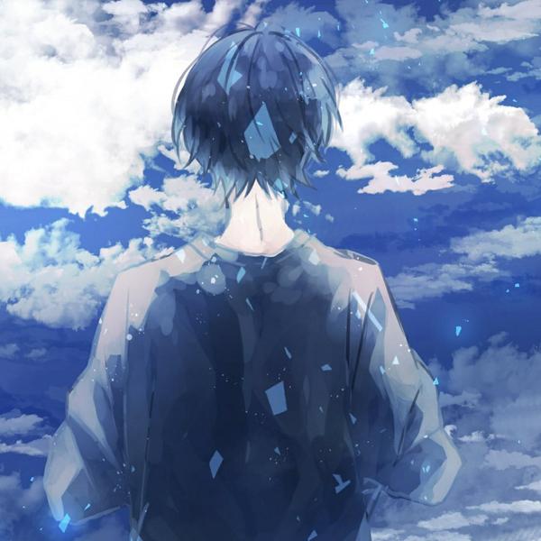 翔琉のユーザーアイコン