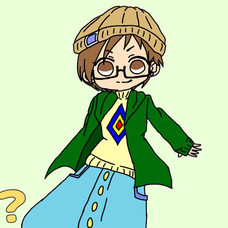 栗田のユーザーアイコン