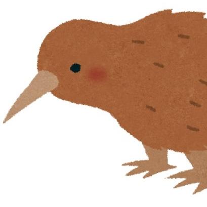 kiwiのユーザーアイコン