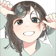 杏ミツのユーザーアイコン