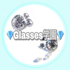 💎 Glasses 学園 💎のユーザーアイコン