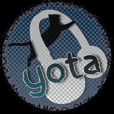 yotaのユーザーアイコン