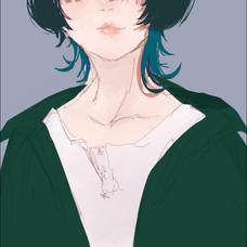 hisoka's user icon
