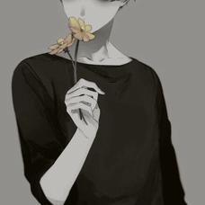 晃's user icon