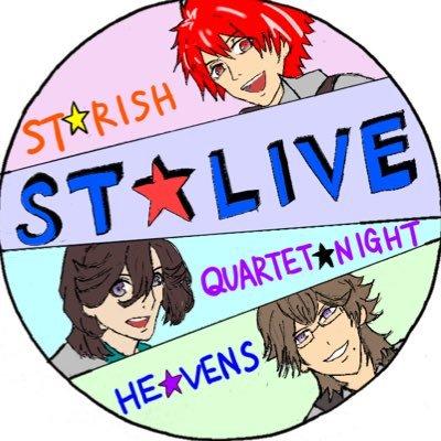 ST☆LIVE@うたプリユニットメンバー募集のユーザーアイコン