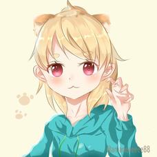 陽猫 _ ひめうのユーザーアイコン