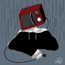 電子レンジa.k.aDELEKINESIS🔌のユーザーアイコン