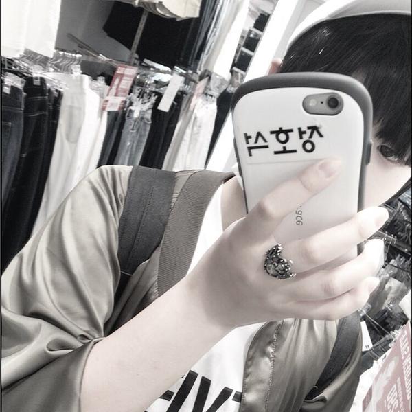 坂田くんのユーザーアイコン