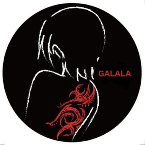 GALALA (歌うハモる 伴奏も制作中)のユーザーアイコン
