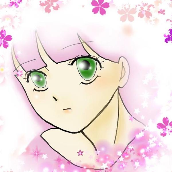 花の妖精フローラ💐@2周年のユーザーアイコン