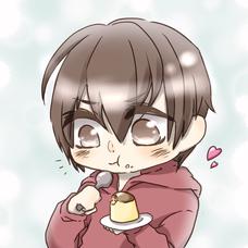 ぷりんのユーザーアイコン