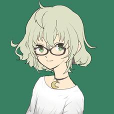 夜森's user icon