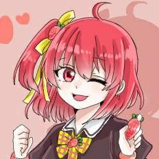 苺織(まいり)🍓@nana民と繋がりたい/フォロバ100%のユーザーアイコン