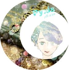 藍穹…アクロのユーザーアイコン