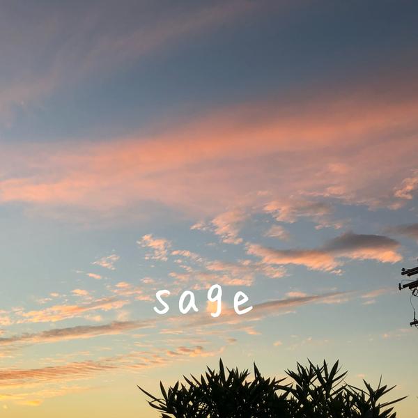 sageのユーザーアイコン