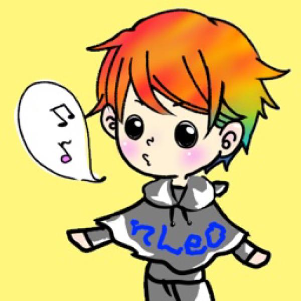 nLeo(えぬれお)@生意気ハニーのユーザーアイコン