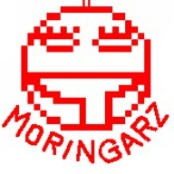 もりしげ裕(モリンガー)のユーザーアイコン