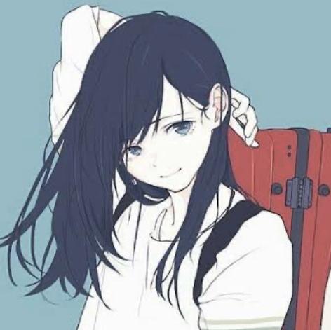 Ciel☺︎(紫水)@脳内お花畑系女子高生のユーザーアイコン