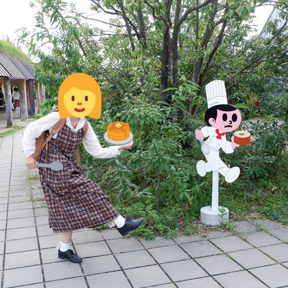 たんぼ's user icon