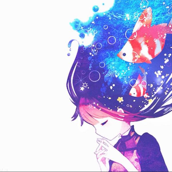 aria:☞愛方:バティンのユーザーアイコン