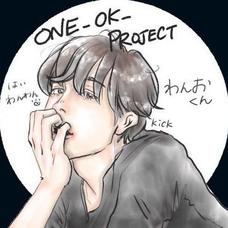 (だああん)ONE_OK_PROJECTのユーザーアイコン