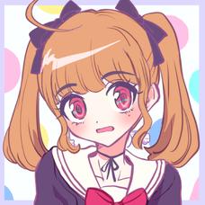 Rinkaのユーザーアイコン